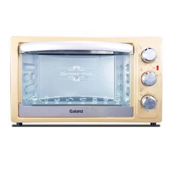 格兰仕(Galanz)电烤箱,KWS1530J-H7T,30L 1500W
