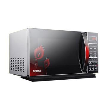 格兰仕(Galanz)微波炉,G80F23CN3LN-C2(R2), 23升光波烧烤 App智控平板