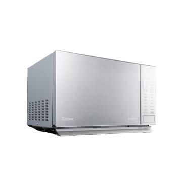 格兰仕(Galanz)微波炉,G90F25CSPV-BM1(G0) ,变频 光波炉 不锈钢内胆 25L微烤箱一体