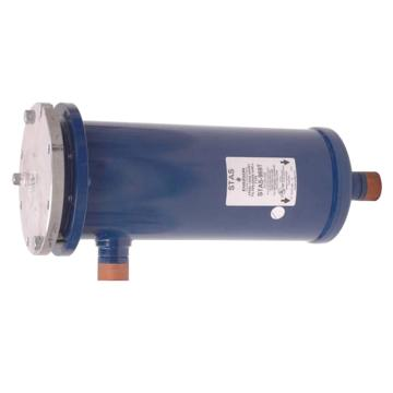 Emerson STAS可拆卸式干燥过滤筒,STAS-487T