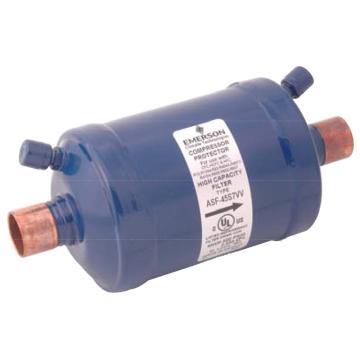 Emerson ASF吸气管路过滤器,ASF 50S9-VV