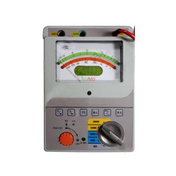 众德科仪 绝缘电阻测试仪,ZKG2505