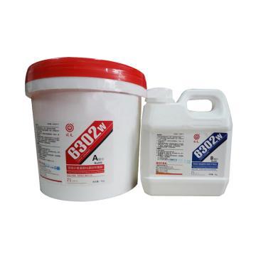 回天 通用型環氧樹脂灌封膠,6302,6kg/組