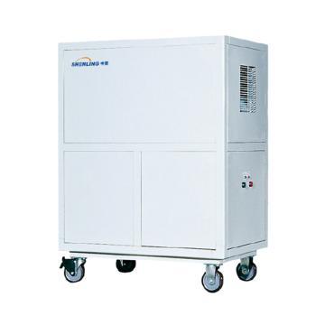 申菱 防爆低温型除湿机(一体移动式),BCFYZ6B,380V,除湿量5.7kg/h。室内5~32℃可用。不含安装