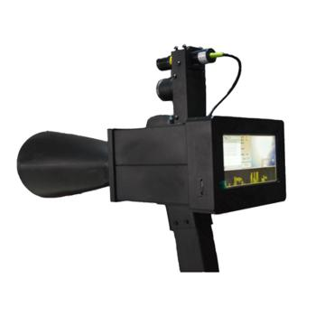 众德科仪 远程超声波局放巡线仪,ZKJF500C