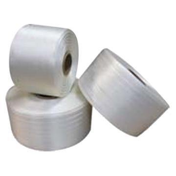 西域推荐 纤维带,聚酯挤压复合型捆绑带,带宽:19mm,系统拉力:1100daN,长度:500m/卷