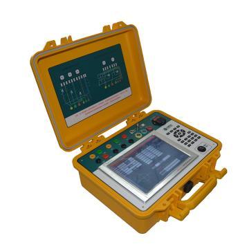 眾德科儀 三相電能表現場校驗儀(0.05級),ZKJ30C