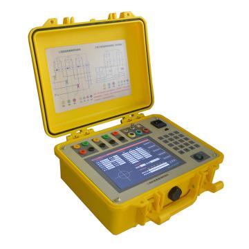 眾德科儀 三相電能表現場校驗儀(0.1級),ZKJ30A
