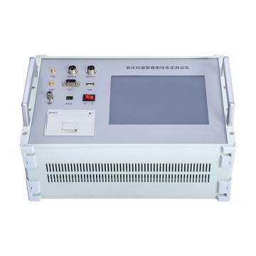 眾德科儀 氧化鋅避雷器阻性電流測試儀,ZKBL507B