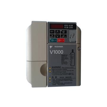 安川YASKAWA 变频器,CIMR-VB4A0005