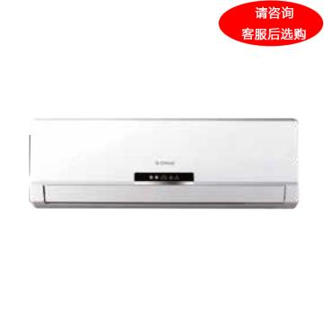 格力 1匹壁挂式室内机,GMV-NR22G/A,制冷2.2KW,制热2.5KW。不含安装及辅材。区域限售