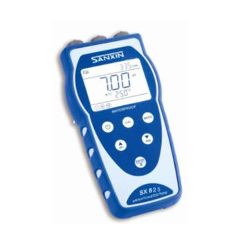 pH仪/溶解氧仪,便携式电化学仪表,SX825