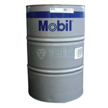 美孚 合成 齿轮油,SHC 600系列,SHC 634,208L/桶