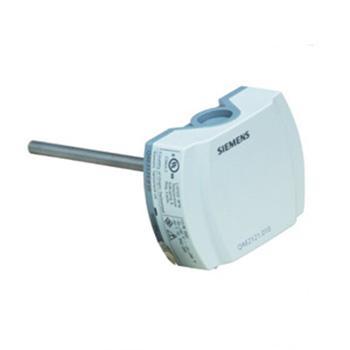 西门子 浸入式温度传感器,QAE2121.010,不带套管