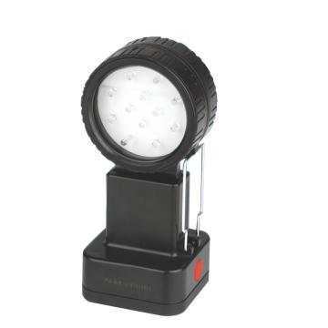 华荣 LED双面警示灯,1W 白光6000K,GAD102,单位:个