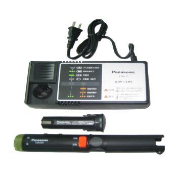 松下Panasonic 充电式螺丝刀,1电1充,EZ6220B
