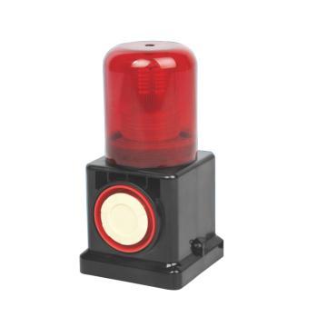 华荣 LED多功能报警灯,1W 白光6000K,GAD112-I,单位:个