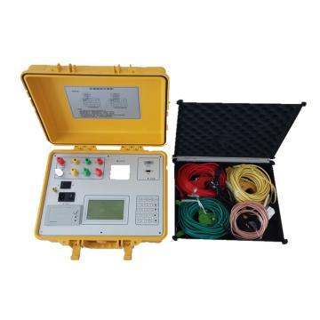 众德科仪变压器低电压短路阻抗测试仪,ZKB561A