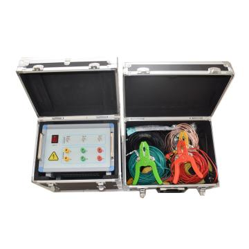 众德科仪变压器绕组变形测试仪 (频响法+阻抗法二合一) ,ZKB560C