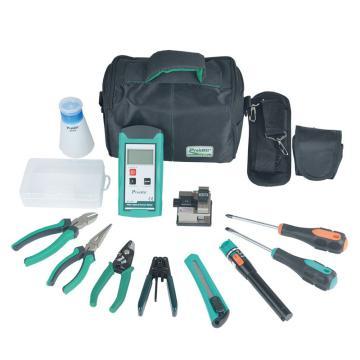寶工Pro'sKit FTTH光纖冷接工具組,PK-9456-CL