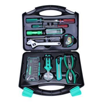 宝工Pro'sKit 家庭维修工具组,51件组,PK-2051
