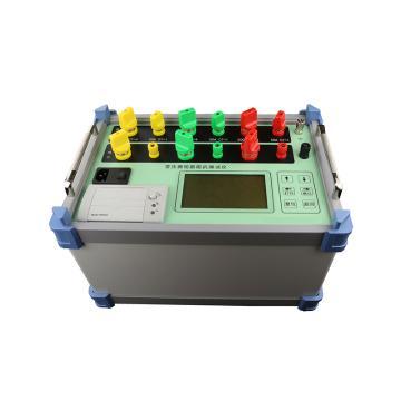 众德科仪 变压器短路阻抗测试仪,ZKB561B