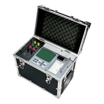 众德科仪 变压器三通道直流电阻测试仪,ZKB513