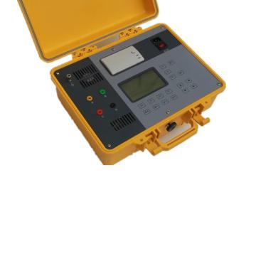 众德科仪 变压器有载分接开关测试仪,ZKB562B