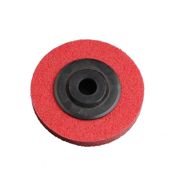 尼龙抛光片,100*16*12mm,10个/包
