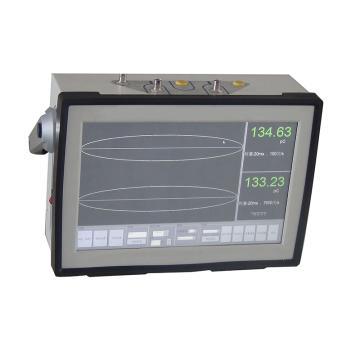 众德科仪 便携式两通道局放测试仪,ZKJF210C