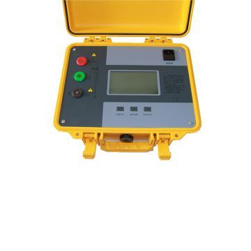 众德科仪 绝缘电阻测试仪,ZKG115A