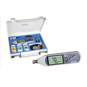pH計,便攜式pH測試儀,PHB-2