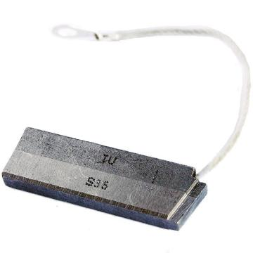 麥伽碳Megaa 碳刷,S35/Tu,Tu/S35,20*8*64