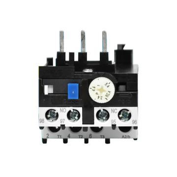 士林 热过载继电器,TH-P12PP 1.6-2.6A