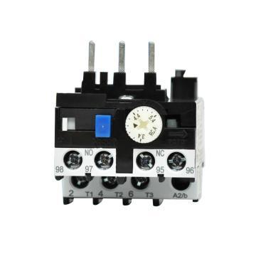 士林 热过载继电器,TH-P12E 6.5A(5A-8A)