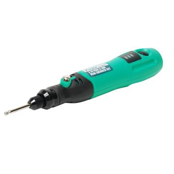 宝工Pro'sKit USB充电电磨组,3.7V,三挡调速,PT-5205U