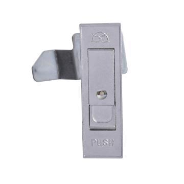 恒珠 平面锁,MS503-1-1,左,镀沙铬