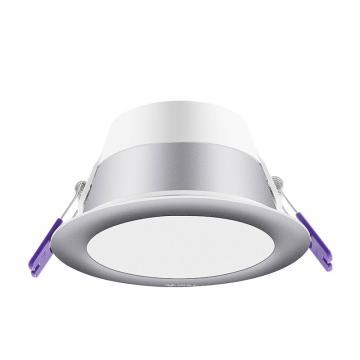 公牛 LED筒燈,10W白光開孔尺寸Φ125mm,GN-A11041筒燈57K 5寸,15200012,單位:個