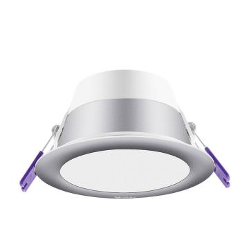 公牛 LED筒燈,10W中性光開孔尺寸Φ125mm,GN-A11041筒燈40K 5寸,15200011,單位:個