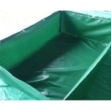 引江 户外泳池,蓄水池,养鱼池,尺寸(m):10*20*0.9