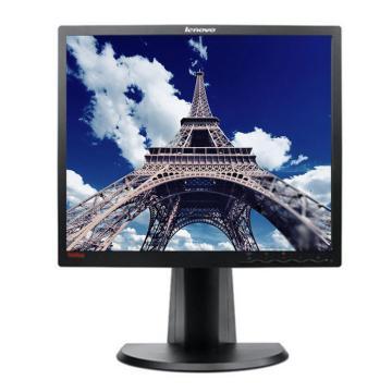 聯想 顯示器 19方平液晶 LT1913PA 分辨率1280*1024