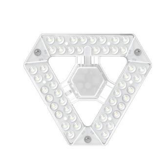 佛山照明 LED吸顶灯贴,芯爱系列 三晶 14W 白光,单色不调光,单位:个