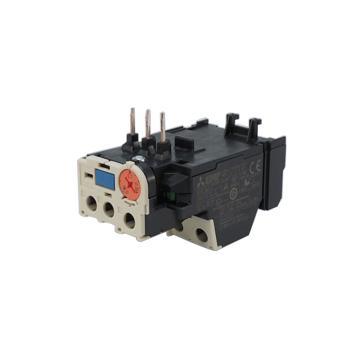 三菱MITSUBISHI 热继电器,TH-T18KP 0.7A