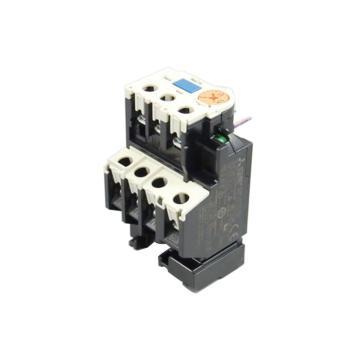 三菱MITSUBISHI 热继电器,TH-T18KP 6.6A