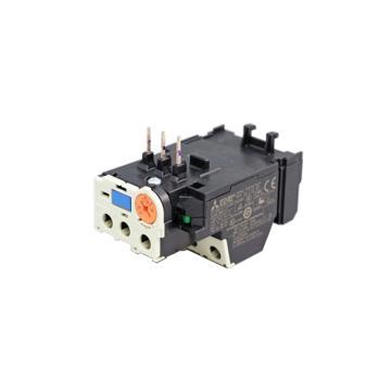 三菱MITSUBISHI 热继电器,TH-T18KP 0.24A
