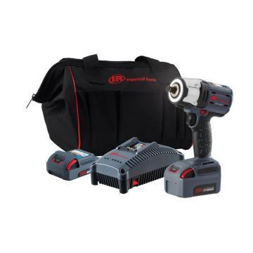 英格索兰 充电式电动扳手,IR-LZY-W5153-K22-CN,274080000379