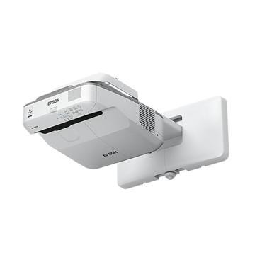 爱普生(EPSON)投影仪,CB-675WI,3200流明