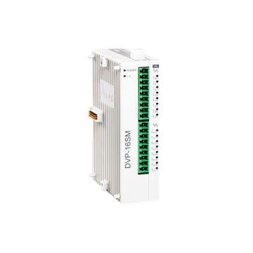 台达Delta PLC模块,DVP16SM11N