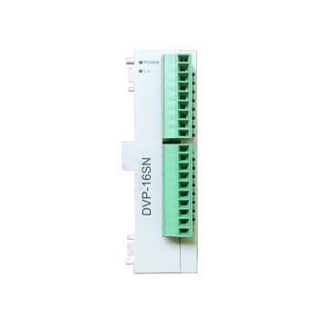 台达Delta PLC模块,DVP16SN11T