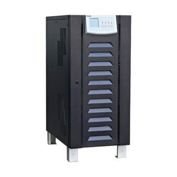 正泰CHINT GP-UPS系列在线式不间断电源,GP-UPS-10KVA 标准机